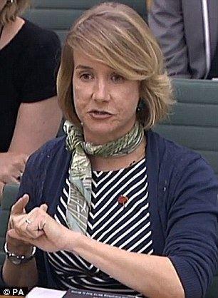 Belle de Jour (writer) Excall girl Dr Brooke Magnanti tells MPs prostitution should be