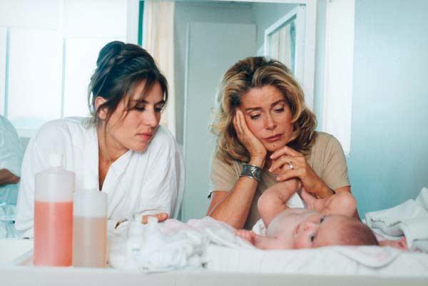 Belle maman Belle Maman film 1998 AlloCin