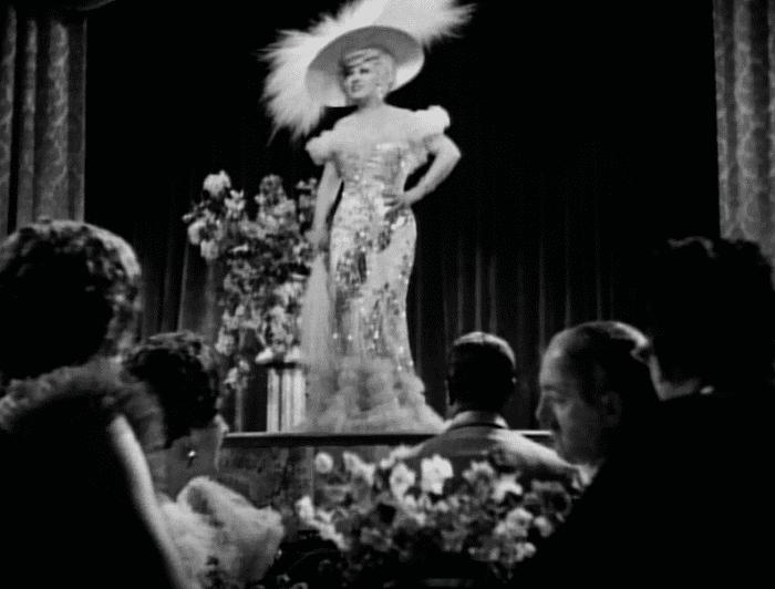 Belle of the Nineties Belle of the Nineties 1934 Review with Mae West PreCodeCom