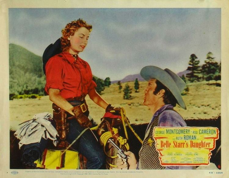 Belle Starr's Daughter Laura39s Miscellaneous Musings Tonight39s Movie Belle Starr39s