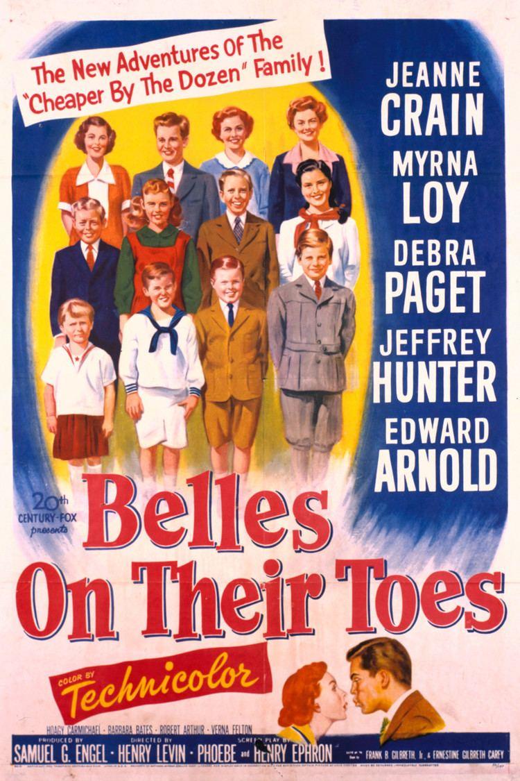 Belles on Their Toes (film) wwwgstaticcomtvthumbmovieposters1406p1406p
