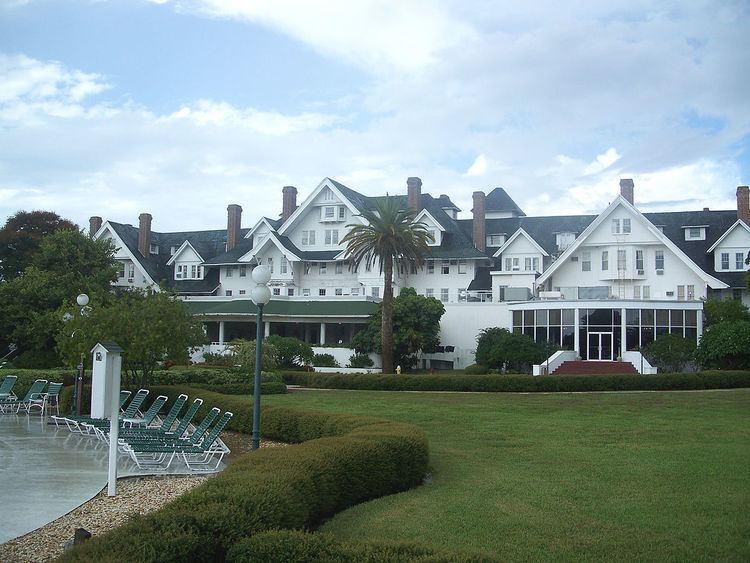Belleview-Biltmore Hotel