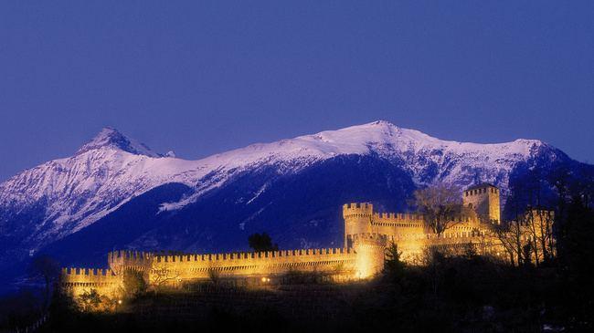 Bellinzona Culture of Bellinzona