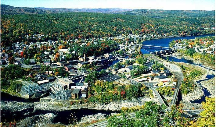 Bellows Falls, Vermont - Alchetron, The Free Social Encyclopedia