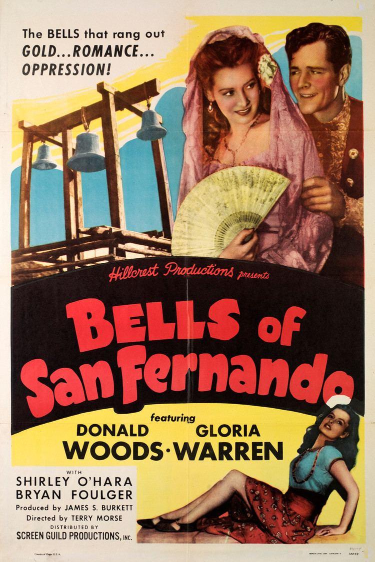 Bells of San Fernando wwwgstaticcomtvthumbmovieposters37393p37393