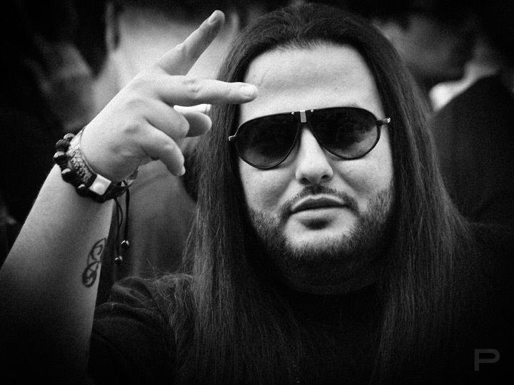 Belly (rapper) Palestinian Surprises Rapper Belly