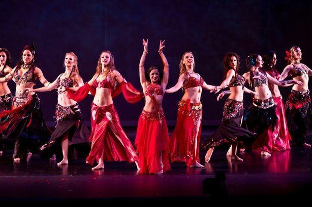 Bellydance Superstars Bellydance Superstars Bombay Bellywood Live From Los Angeles KPBS