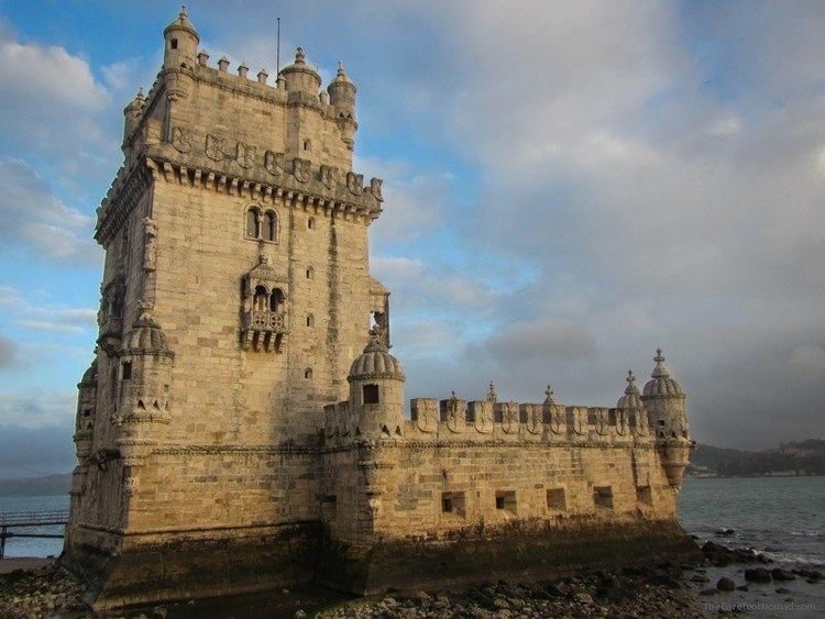 Belem in the past, History of Belem