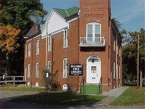 Belmont, New York wwwbelmontnyorgimageshistoricaljpg