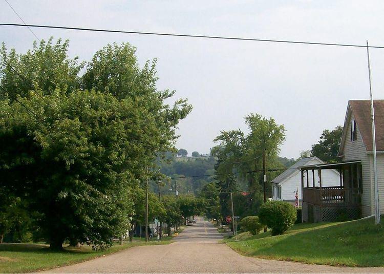 Belmont, Ohio