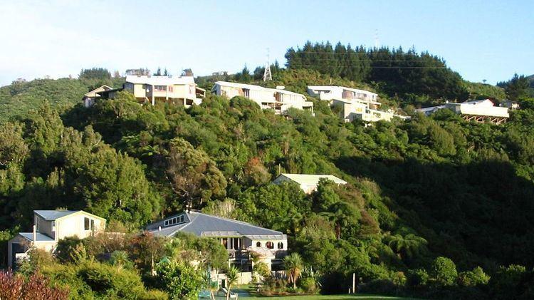 Belmont, Wellington