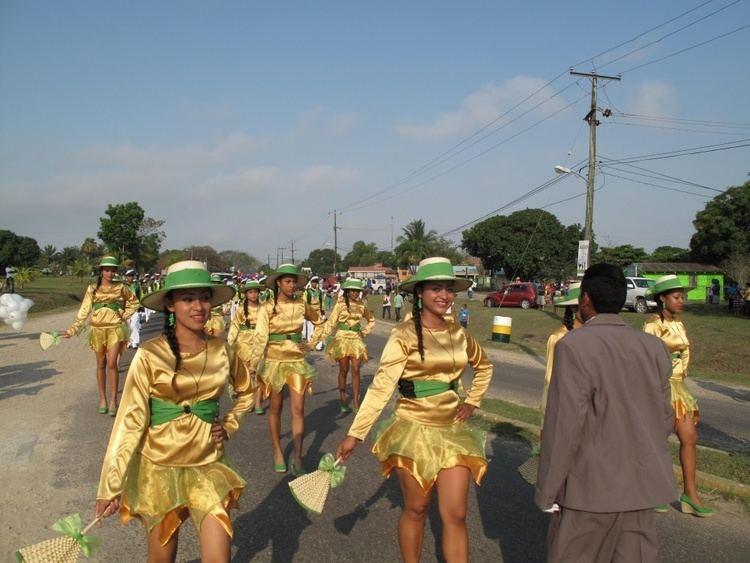 Belmopan Culture of Belmopan