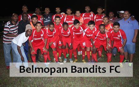 Belmopan Bandits Do the Bandits have Verdes39 number Amandala Newspaper