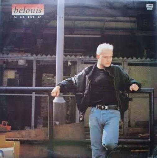 Belouis Some Belouis Some Records LPs Vinyl and CDs MusicStack