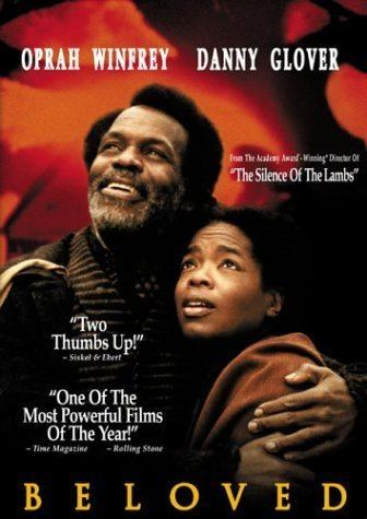 Beloved (film) Amazoncom Beloved Oprah Winfrey Danny Glover Dorothy Love
