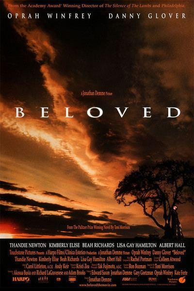 Beloved (film) Beloved Movie Review Film Summary 1998 Roger Ebert