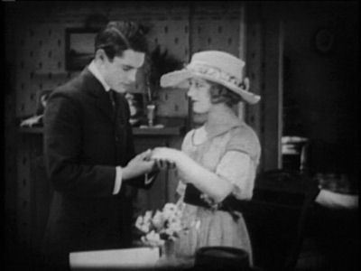 Below the Surface (1920 film) Below the Surface 1920 A Silent Film Review Movies Silently