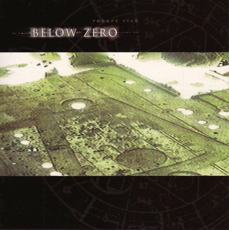 Below Zero (Robert Rich album) he3magnatunecommusicRobert20RichBelow20Zero
