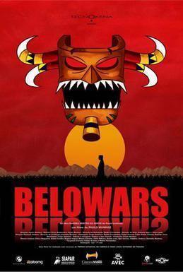 Belowars movie poster