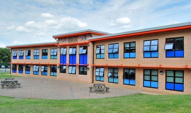 Belper School