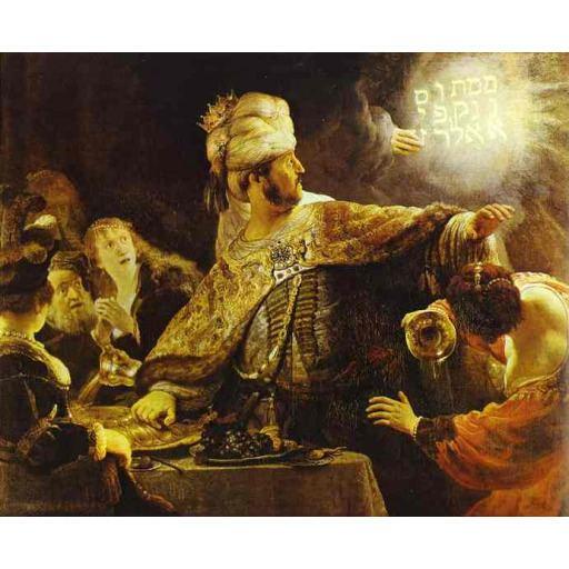 Belshazzar - Alchetron, The Free Social Encyclopedia