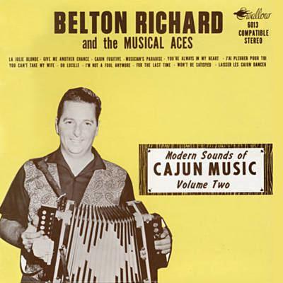 Belton Richard RIP Belton Richard Valcour Records