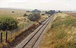 Beluncle Halt railway station httpsuploadwikimediaorgwikipediacommonsthu