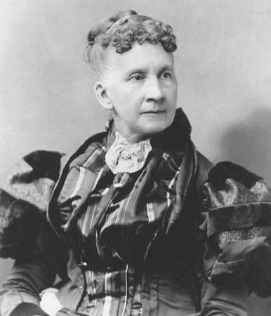 Belva Ann Lockwood Belva Ann Lockwood American lawyer Britannicacom