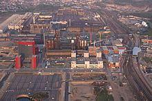 Belval, Luxembourg httpsuploadwikimediaorgwikipediacommonsthu