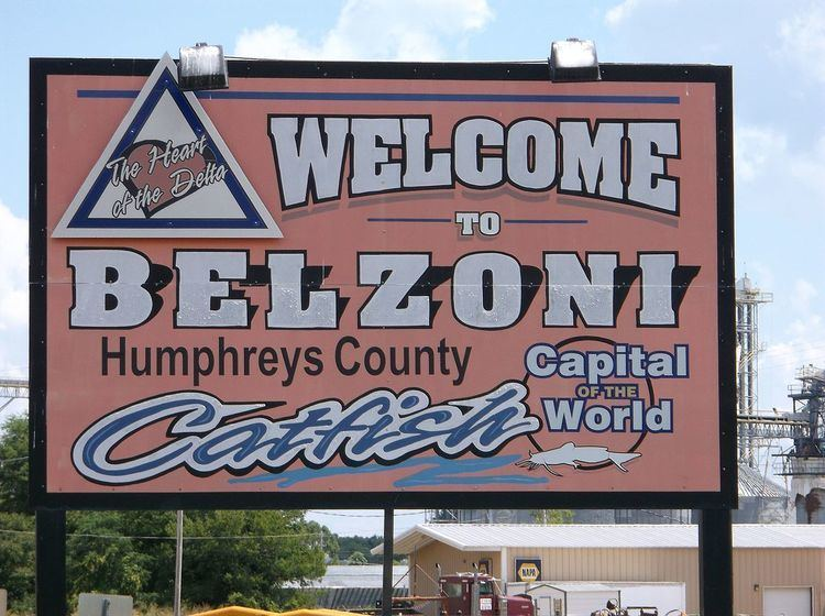 Belzoni, Mississippi