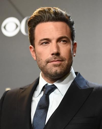 Ben Affleck Ben Affleck had slave owner censored from family tree