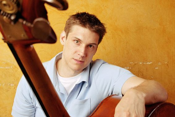 Ben Allison Ben Allison Trio Blue Note Jazz Festival