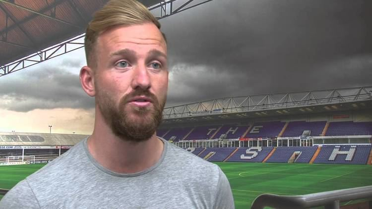 Ben Alnwick Ben Alnwick After Signing A Three Year Deal YouTube