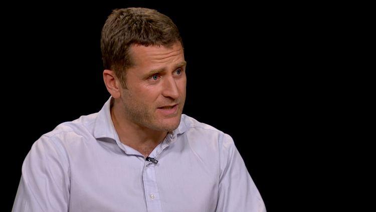 Ben Anderson (journalist) Video Journalist Ben Anderson on Reporting in Iraq and