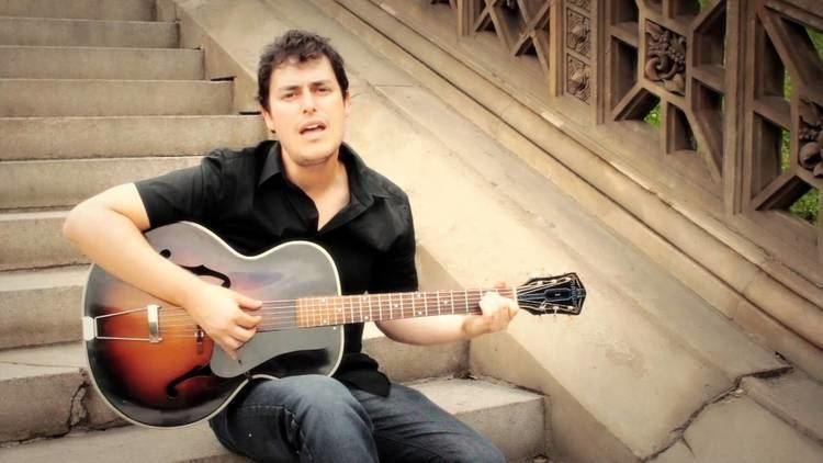 Ben Arthur (musician) httpsiytimgcomvi1EYfm762TF8maxresdefaultjpg