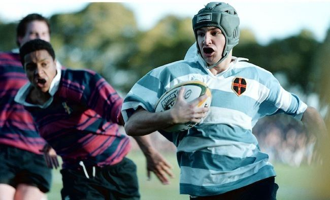 Ben Batger Fantastic39 Batger Hailed As An Eastwood Great Rugby News