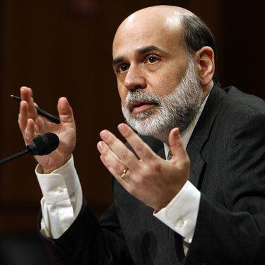 Ben Bernanke Five Things You Didnamp039t Know About Ben Bernanke MV