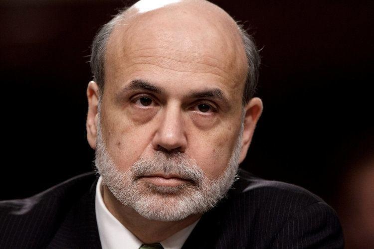 Ben Bernanke Ben Bernanke signals no imminent steps to aid economy