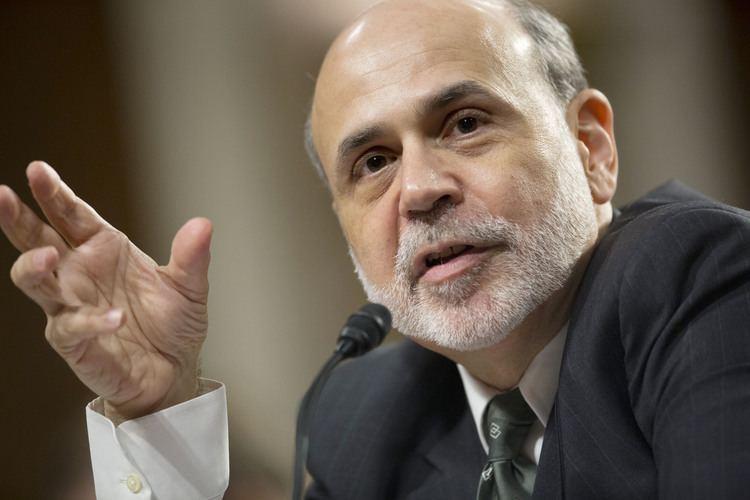 Ben Bernanke Ben Bernanke Interest Rates To Remain Low SharesInvcom