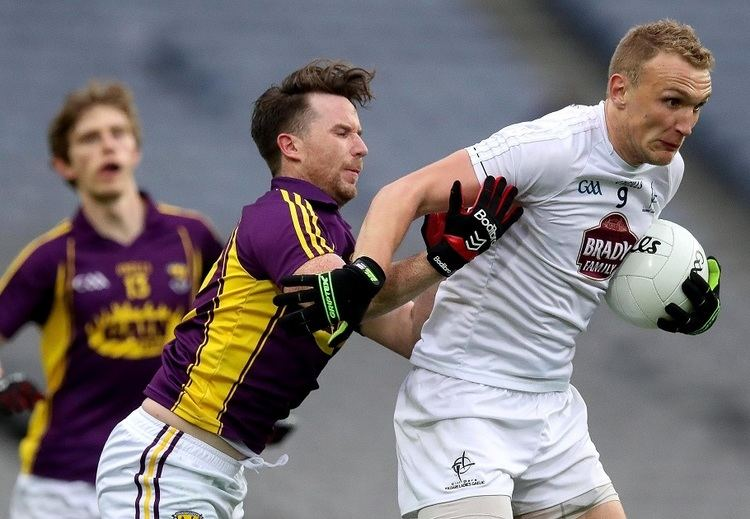 Ben Brosnan Transfer Nightmare Could Prevent Wexfords Ben Brosnan From Playing