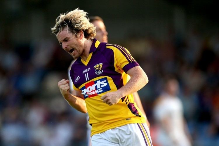 Ben Brosnan Wexford overcome Longford after extratime The42