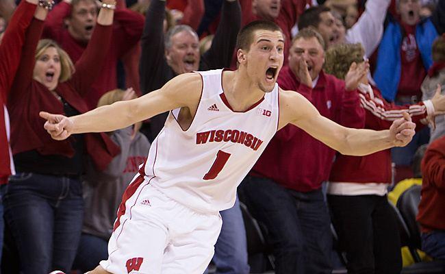 Ben Brust Ben Brusts Legacy at Wisconsin