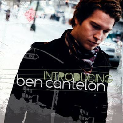 Ben Cantelon Introducing Ben Cantelon Ben Cantelon Songs Reviews