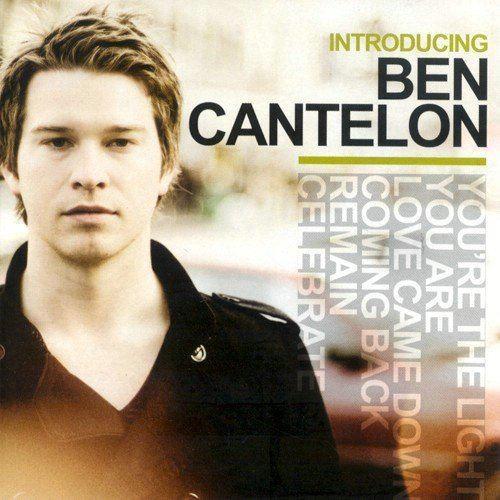 Ben Cantelon Silcox blog ben cantelon