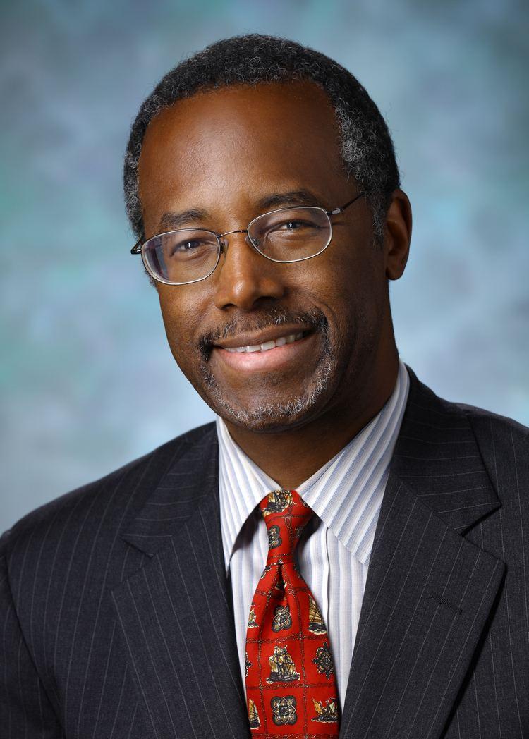 Ben Carson Dr Carson Carson Scholars Fund