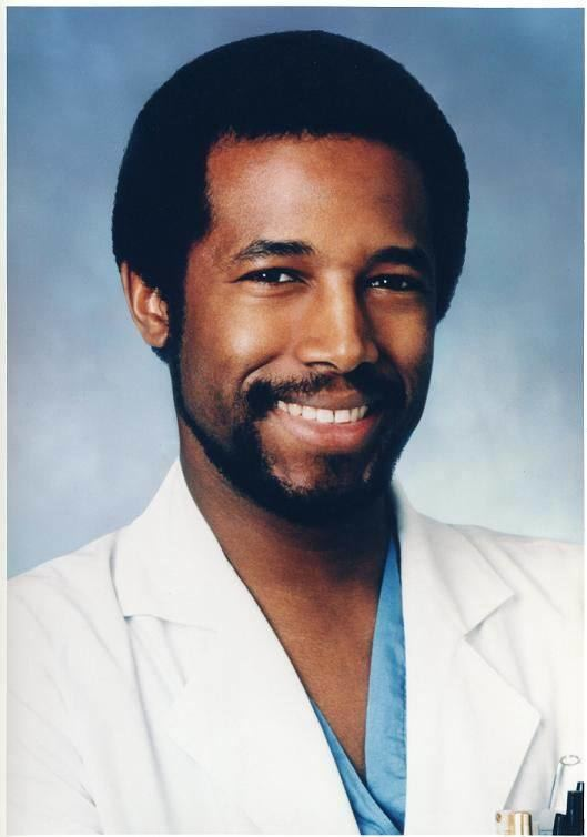 Ben Carson Dr Benjamin Carson