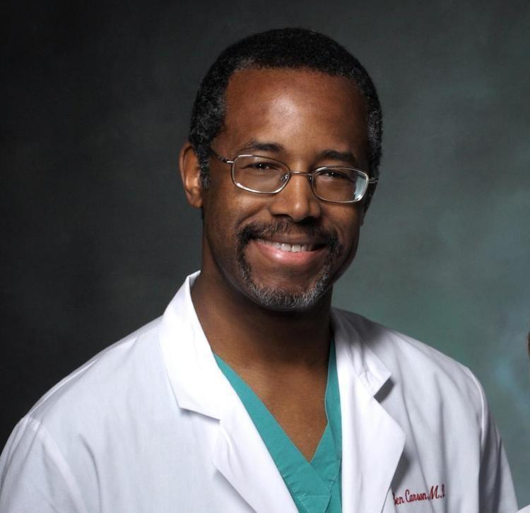 Ben Carson Benjamin Carson Slams Risky CDC Decision to Bring Ebola American