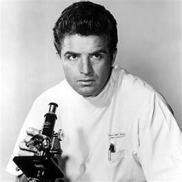 Ben Casey Ben Casey 196166The series starred Vince Edwards as medical