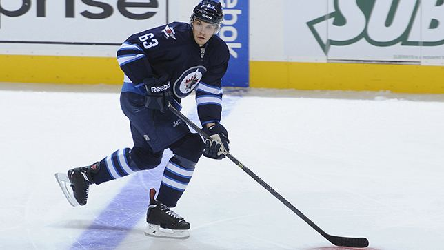 Ben Chiarot Jets Agree to Terms With Ben Chiarot Winnipeg Jets