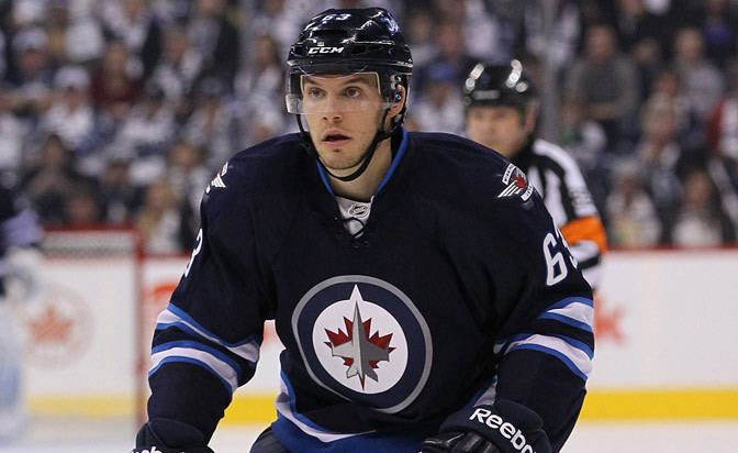Ben Chiarot Ben Chairot agrees to oneyear contract with Winnipeg Jets